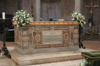 Saint Constanza of Rome