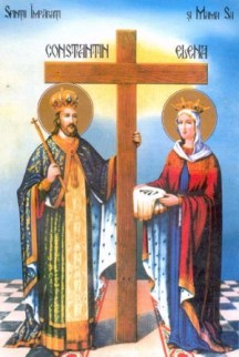The Invention of the Holy Cross (II)